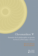 Chromatikon V