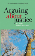 Arguing about justice