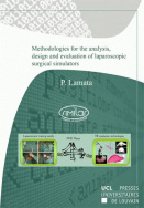 Methodologies for the analysis, design and evaluation of laparoscopic surgical simulators