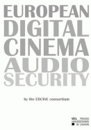 European Digital Cinema Audio Security