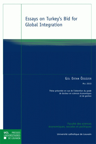 global integration essay Integration effort has been seen to bear fruits in the current years, the world has been visualized as being a global village, where the interactions of the people in the world, has been of equivalent to the interaction in one village or locality.