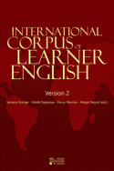 International Corpus of Learner English V2 (Handbook + CD-ROM)-multiple-user (11-25)