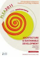 Architecture & Sustainable Development (vol.2)