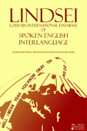 Louvain International Database of Spoken English Interlanguage (LINDSEI)