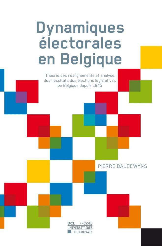 Législatives belgique