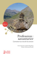 Profession : savanturier