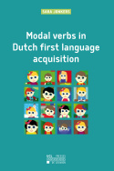 Modal verbs in Dutch first language acquisition