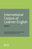 International Corpus of Learner English
