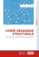 Chimie organique structurale