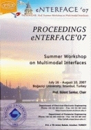 Proceedings eNTERFACE 2007